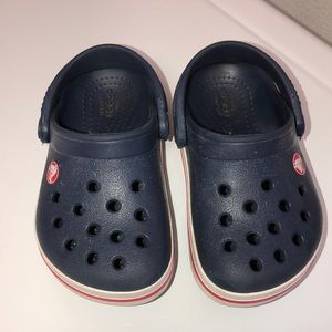 Crocs for toddlers size 6